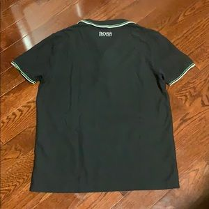 8b57115d2 Hugo Boss Shirts - Hugo Boss moisture manager polo